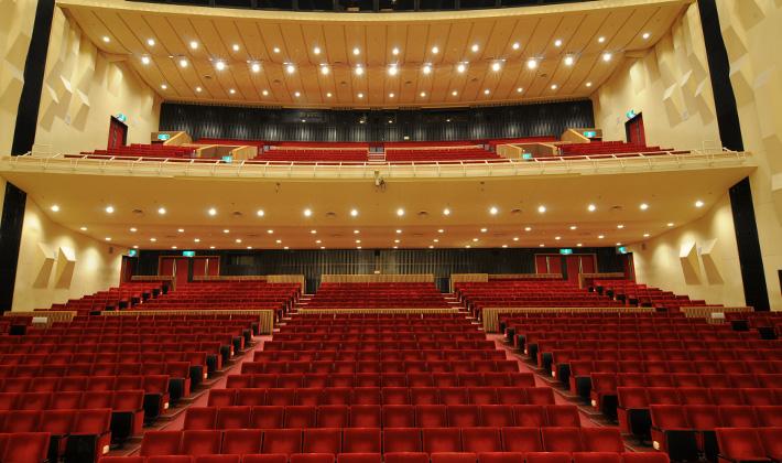 県民 会館 和歌山 文化